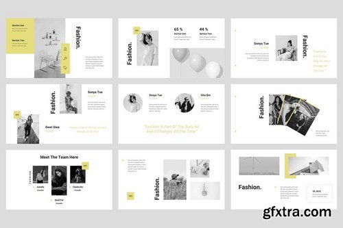 Lema - Powerpoint Google Slides and Keynote Templates
