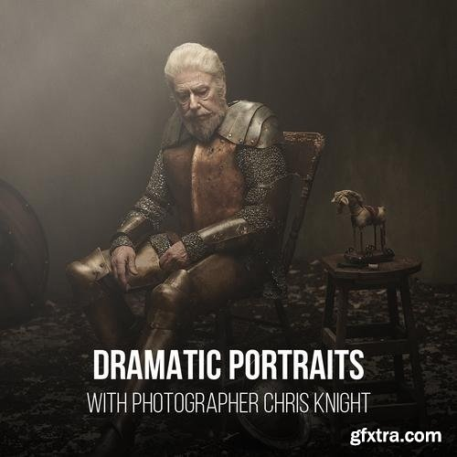 PROEDU - Dramatic Portraiture (Full)