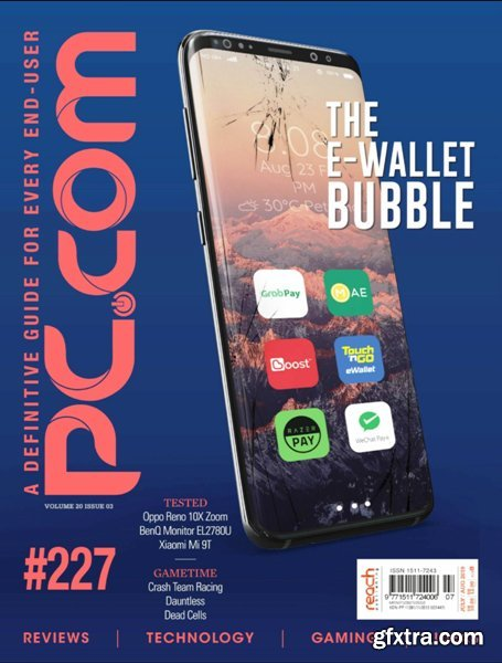 PC.com - July-August 2019