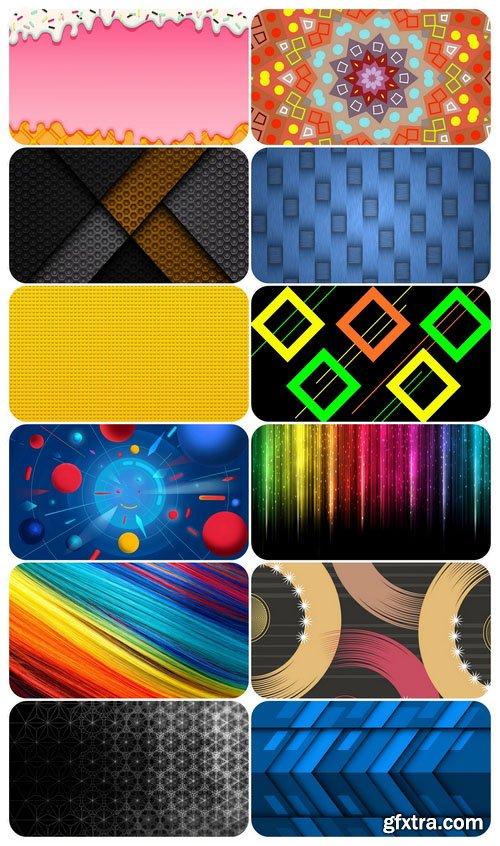Wallpaper pack - Abstraction 41