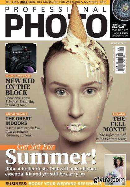 Photo Professional UK - Issue 162 2019