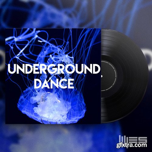 Engineering Samples Underground Dance WAV