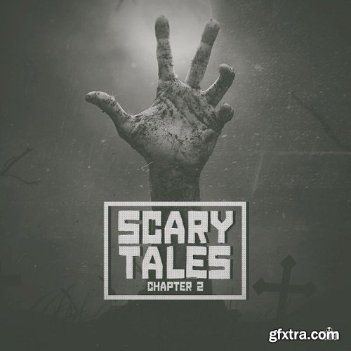Nice The Creative Group Scary Tales 2 WAV
