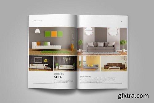 Portfolio Brochure Catalogs