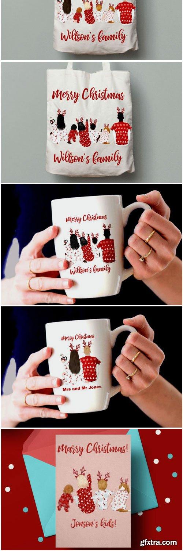 Christmas Clipart 1706103
