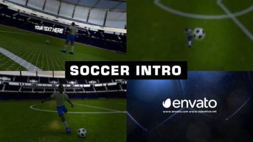 Udemy - Soccer Intro Opener
