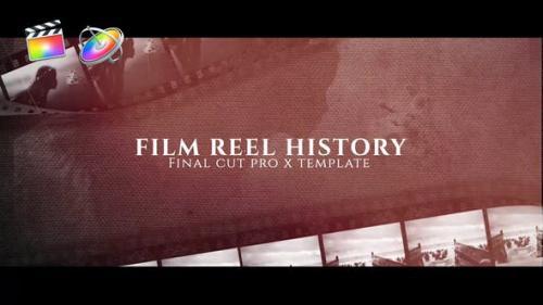 Udemy - Film Reel History