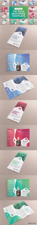 CreativeMarket - Brochure 3771676