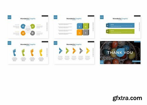 The Eastre - Powerpoint Google Slides and Keynote Templates