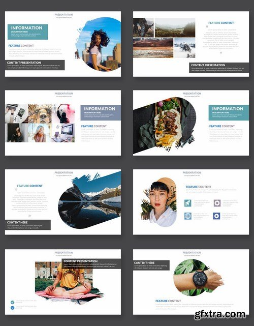Best Powerpoint and Keynote Templates