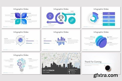 Moura - Powerpoint Google Slides and Keynote Templates