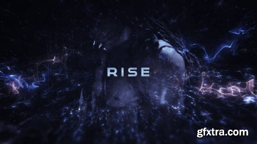 VideoHive Rise - Cinematic Trailer 10931567