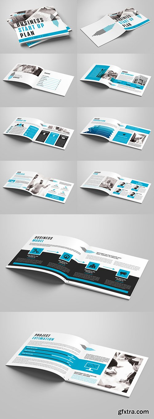 Business Plan Layout 237407862