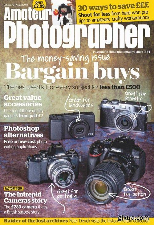 Amateur Photographer - 24 August 2019