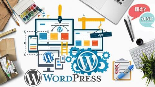 Udemy - How WordPress Works Tutorial Beginners Overview