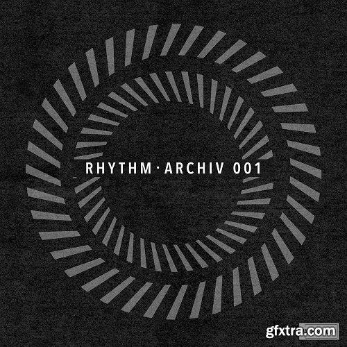 Manifest Audio Rhythm Archiv 001 WAV