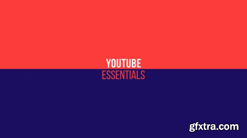 VideoHive YouTube Essentials 18664713