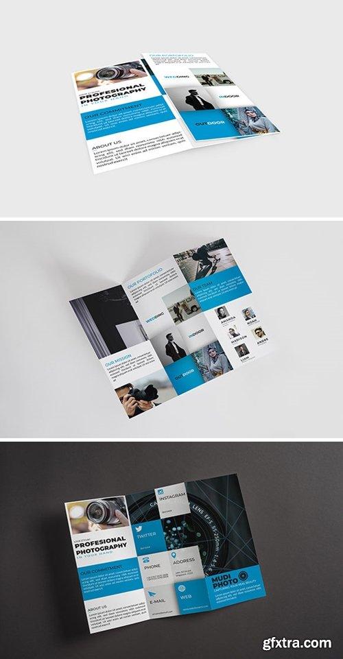 Modern Photography Brochure 1708946