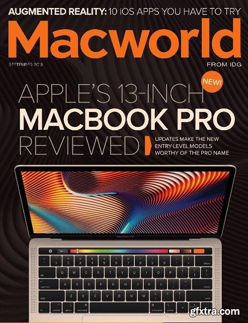 Macworld USA - September 2019