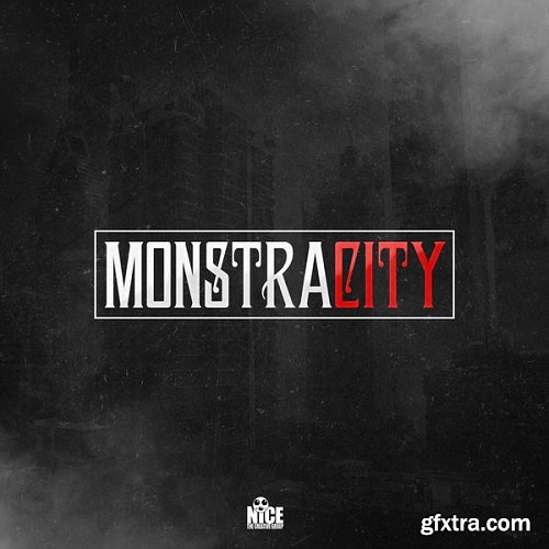 Nice The Creative Group Monstracity WAV