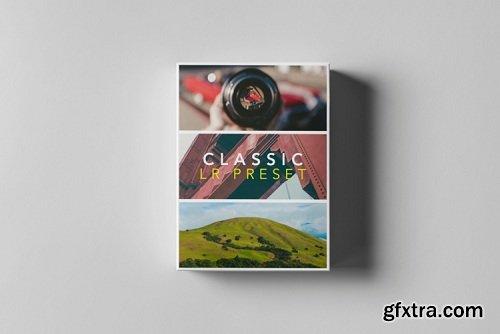 Tropic Colour - LR PRESETS - CLASSIC