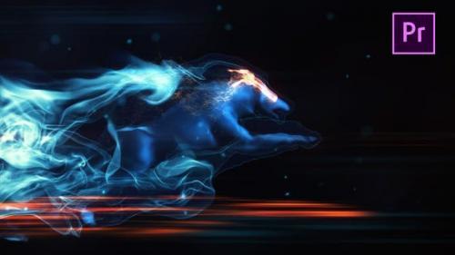 Udemy - Mystic Wolf Reveal - Premiere Pro