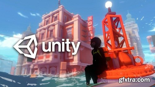 Unity Game Development: Create Your First 2D Game From Scratch