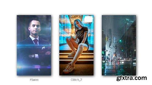 Videohive Instagram Stories V6 22195723