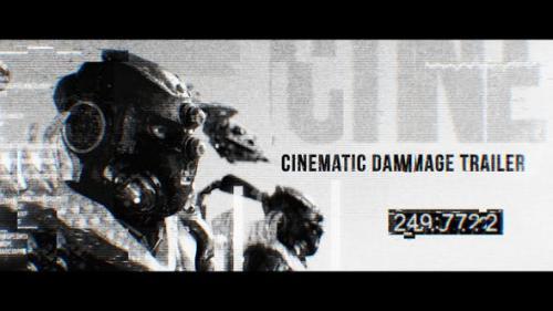 Udemy - Cinematic Damage Trailer