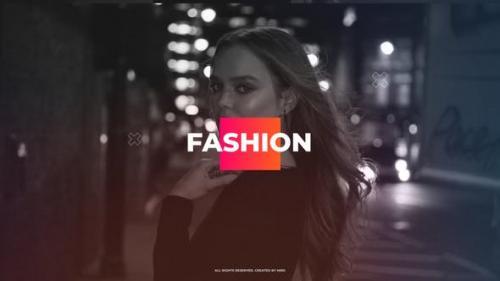 Udemy - Dynamic Fashion Promo