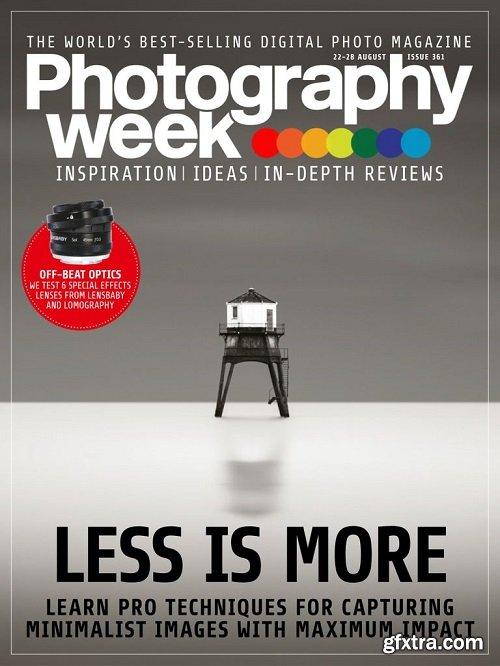 Photography Week - 22 August 2019 (True PDF)