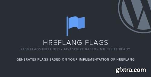 CodeCanyon - Hreflang Flags v1.09 - 20455555