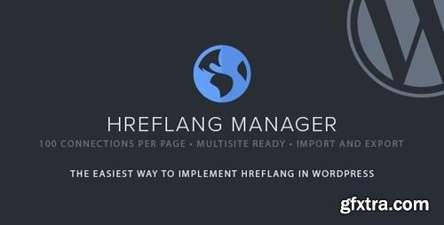 CodeCanyon - Hreflang Manager v1.08 - 6543147