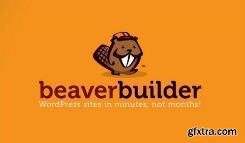 Beaver Builder Plugin Pro v2.2.4.4 - WordPress Plugin