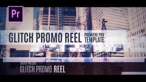 Udemy - Glitch Promo Reel