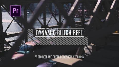 Udemy - Dynamic Glitch Reel
