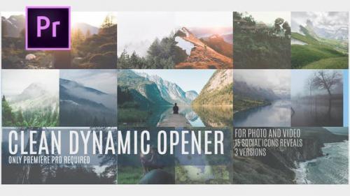Udemy - Clean Dynamic Opener