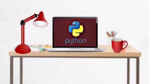 Udemy - (42 Saat) Python : S?f?rdan ?leri Seviye Programlama (2019)