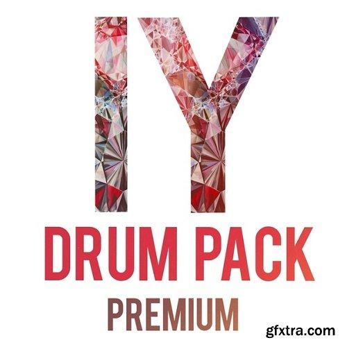 IY Beats Premium Drum Kit IY WAV
