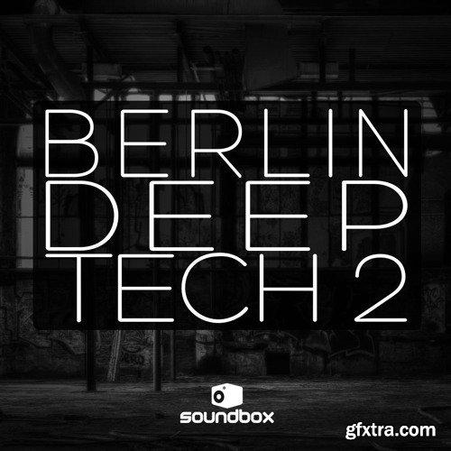 Soundbox Berlin Deep Tech 2 WAV