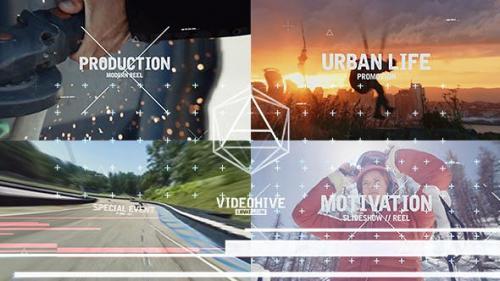Udemy - Dynamic Urban Glitch Opener