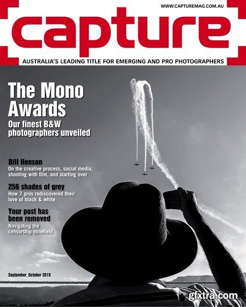 Capture Australia - September/October 2019