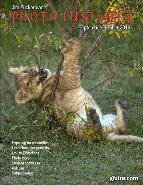 Photo Insights - September-October 2019