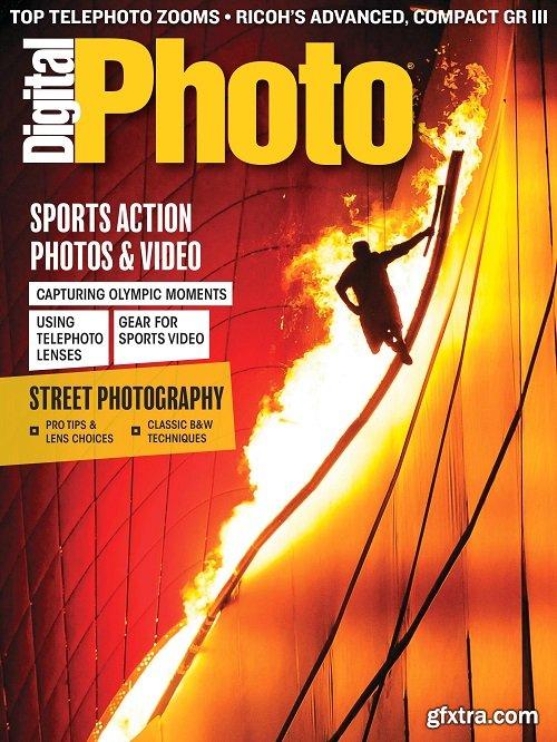 Digital Photo Guide – Fall 2019