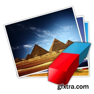 PhotoEraser Inpaint 1.6 MAS + In-App