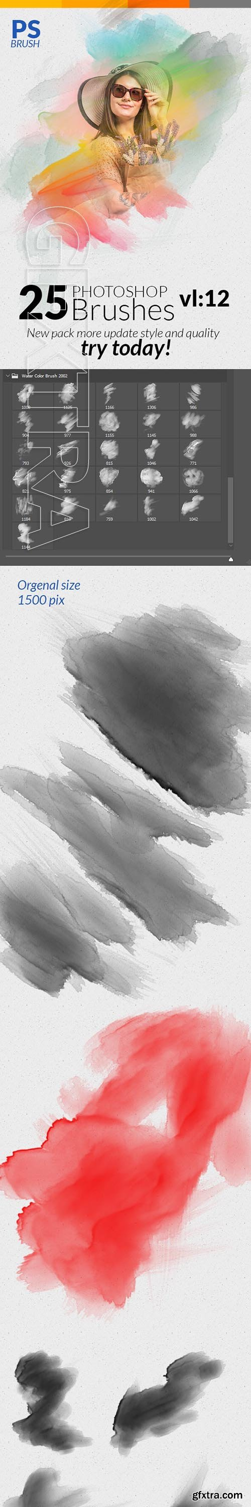 Photoshop Brushes * ABR » page 2