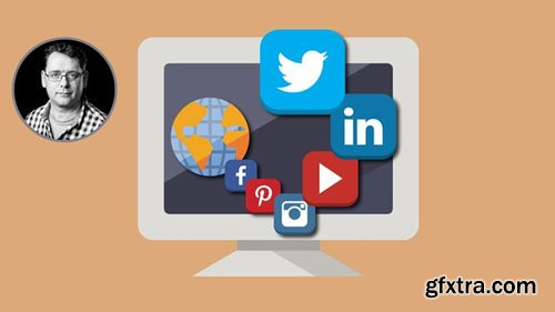 Online Digital Social Media Marketing & Sales For Beginners