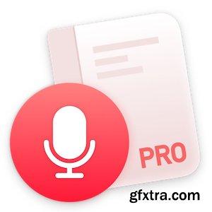Simple Recorder Pro 1.7.1 MAS + InApp