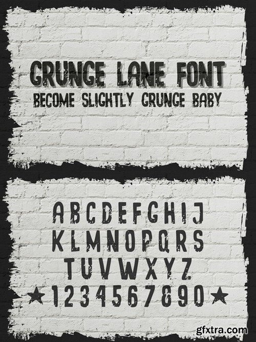 Mix Fonts Bundle 96