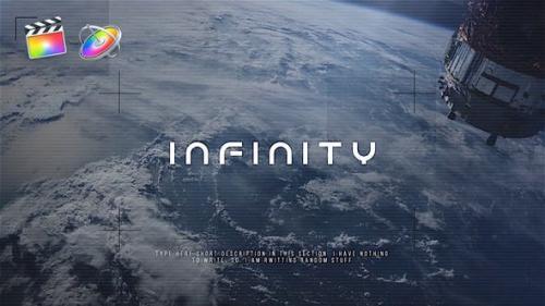 Udemy - Infinity